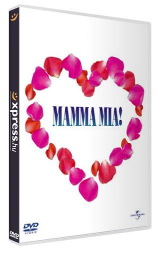 Mamma Mia! - Limitált Valentin-napi borítóval termékhez kapcsolódó kép