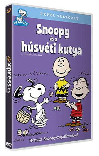 Snoopy és a Húsvéti kutya termékhez kapcsolódó kép