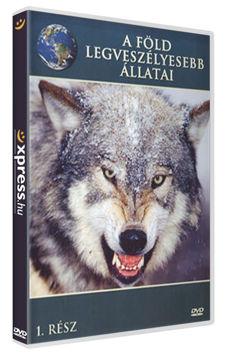 A Föld legveszélyesebb állatai 1. termékhez kapcsolódó kép