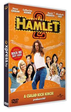 Hamlet - A második termékhez kapcsolódó kép