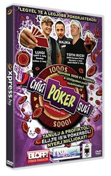 Chili Poker suli termékhez kapcsolódó kép