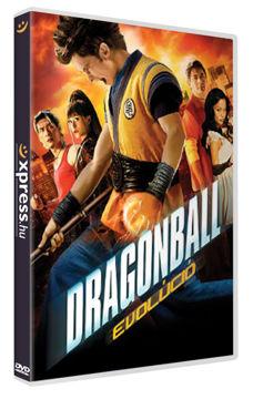 Dragonball - Evolúció termékhez kapcsolódó kép