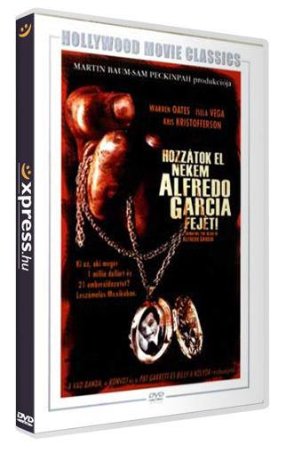 Hozd el nekem Alfredo Garcia fejét! termékhez kapcsolódó kép
