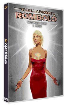 Csillagközi romboló - 4. évad 1. rész (3 DVD) (slipcase nélküli) termékhez kapcsolódó kép