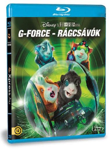 G-Force - Rágcsávók termékhez kapcsolódó kép