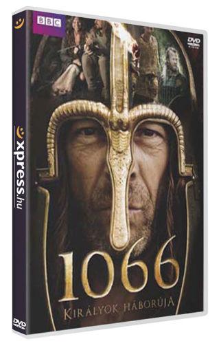 1066 - Királyok háborúja termékhez kapcsolódó kép