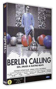 Berlin Calling termékhez kapcsolódó kép