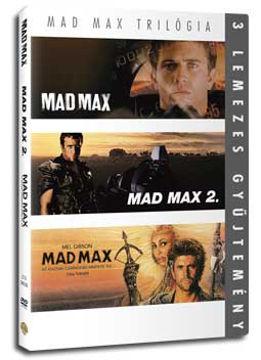 Mad Max 3. - Az Igazság Csarnokán innen és túl (szinkronizált változat) termékhez kapcsolódó kép