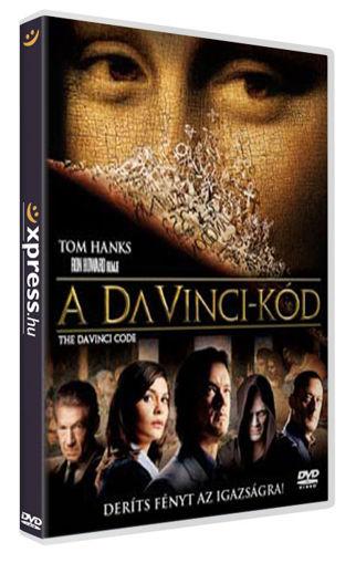 A Da Vinci-kód (GHE kiadás) termékhez kapcsolódó kép