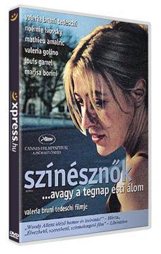 Színésznők termékhez kapcsolódó kép