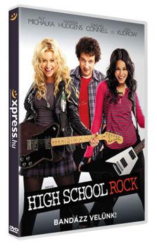High School Rock termékhez kapcsolódó kép