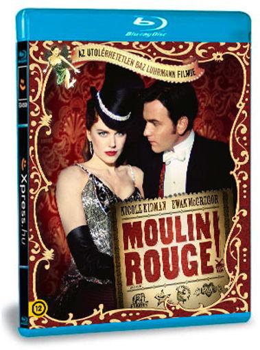 Moulin Rouge!  termékhez kapcsolódó kép