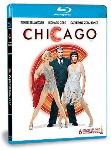 Chicago termékhez kapcsolódó kép