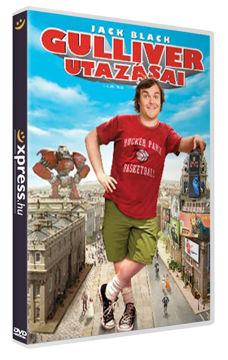 Gulliver utazásai (2010) termékhez kapcsolódó kép