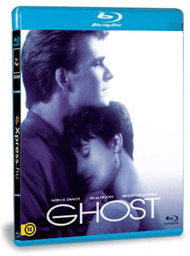 Ghost termékhez kapcsolódó kép