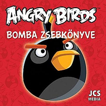 Angry Birds - Bomba zsebkönyve termékhez kapcsolódó kép