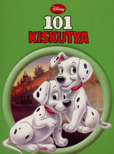 Disney - 101 kiskutya termékhez kapcsolódó kép