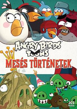 Angry Birds Toons - Mesés történetek termékhez kapcsolódó kép