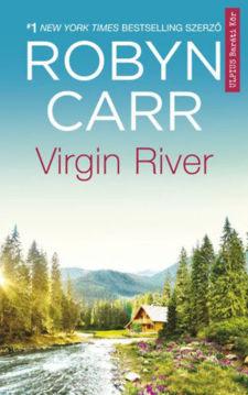 Virgin River termékhez kapcsolódó kép