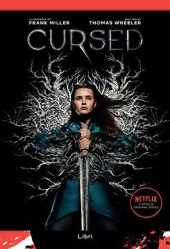 Cursed - Átkozott termékhez kapcsolódó kép