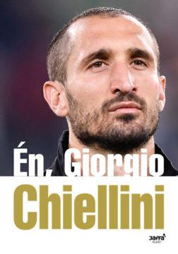 Én, Giorgio Chiellini termékhez kapcsolódó kép