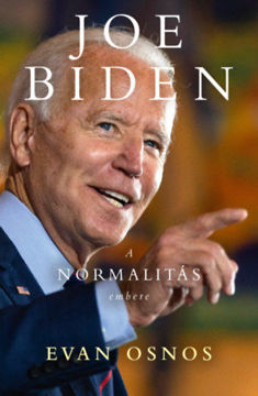 Joe Biden - a normalitás embere termékhez kapcsolódó kép