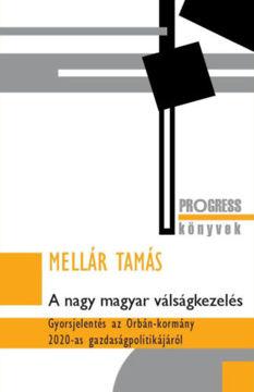 A nagy magyar válságkezelés termékhez kapcsolódó kép