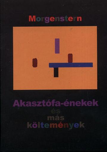 Akasztófa-énekek és más költemények termékhez kapcsolódó kép