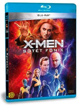 X-Men: Sötét Főnix termékhez kapcsolódó kép