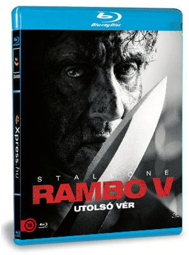 Rambo 5. – Utolsó vér termékhez kapcsolódó kép