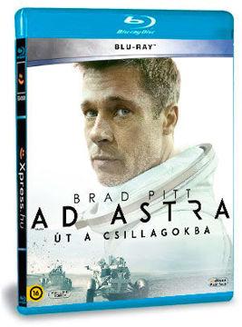 Ad Astra – Út a csillagokba termékhez kapcsolódó kép