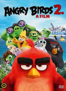 Angry Birds 2. – A film termékhez kapcsolódó kép