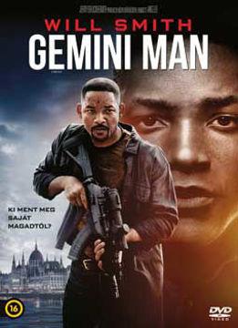 Gemini Man termékhez kapcsolódó kép