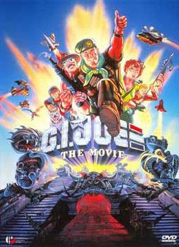 G.I. Joe - The movie termékhez kapcsolódó kép