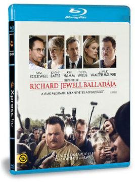 Richard Jewell balladája termékhez kapcsolódó kép