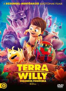 Terra Willy termékhez kapcsolódó kép