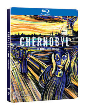 Csernobil (2 BD) - limitált, fémdobozos változat (steelbook) termékhez kapcsolódó kép