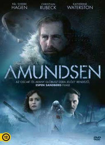 Amundsen termékhez kapcsolódó kép