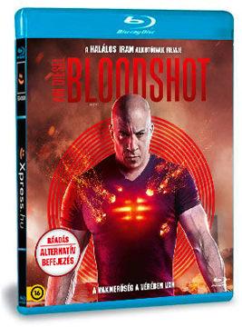 Bloodshot termékhez kapcsolódó kép