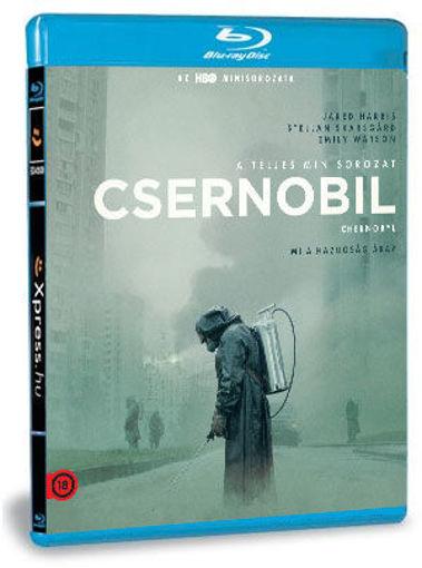 Csernobil (2 BD) termékhez kapcsolódó kép