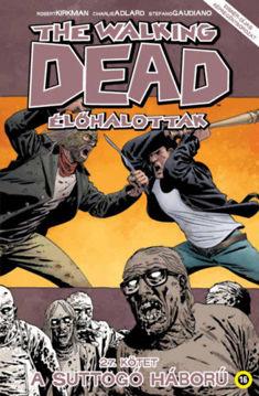 The Walking Dead - Élőhalottak 27. termékhez kapcsolódó kép