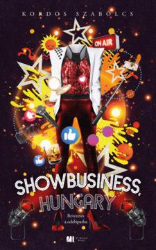 Showbusiness, Hungary termékhez kapcsolódó kép