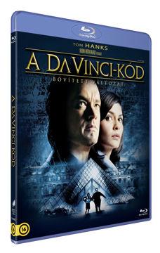 A Da Vinci-kód - bővített változat (új kiadás) termékhez kapcsolódó kép