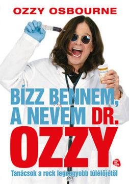Bízz bennem, a nevem Dr. Ozzy termékhez kapcsolódó kép