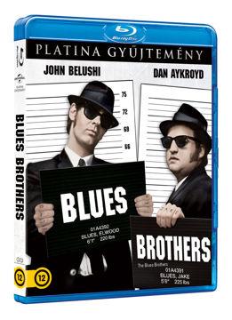 Blues Brothers (platina gyűjtemény) termékhez kapcsolódó kép