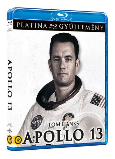 Apollo 13 (platina gyűjtemény) termékhez kapcsolódó kép