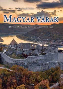 Magyar várak termékhez kapcsolódó kép
