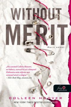 Without Merit - Merit nélkül termékhez kapcsolódó kép