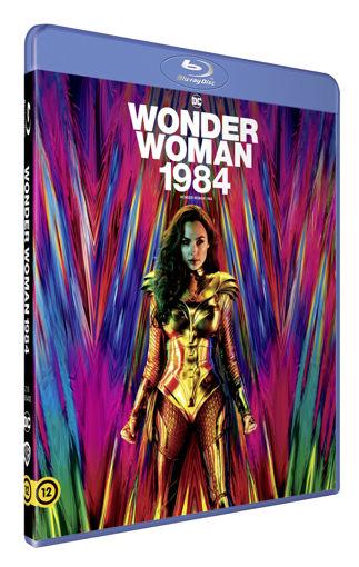Wonder Woman 1984 termékhez kapcsolódó kép