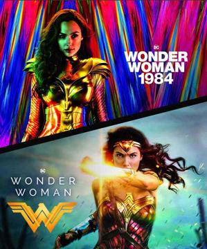 Wonder Woman 1-2. termékhez kapcsolódó kép